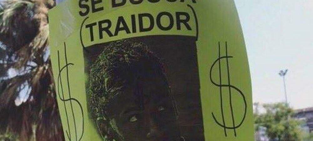 """""""SE CAUTA UN TRADATOR!"""" Neymar, INTERZIS in Barcelona! Fanii nu mai vor sa auda de el!"""