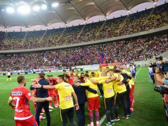 SALVARE pentru jucatorul INTERZIS de Becali la Steaua! Ce rivala vrea sa-l transfere