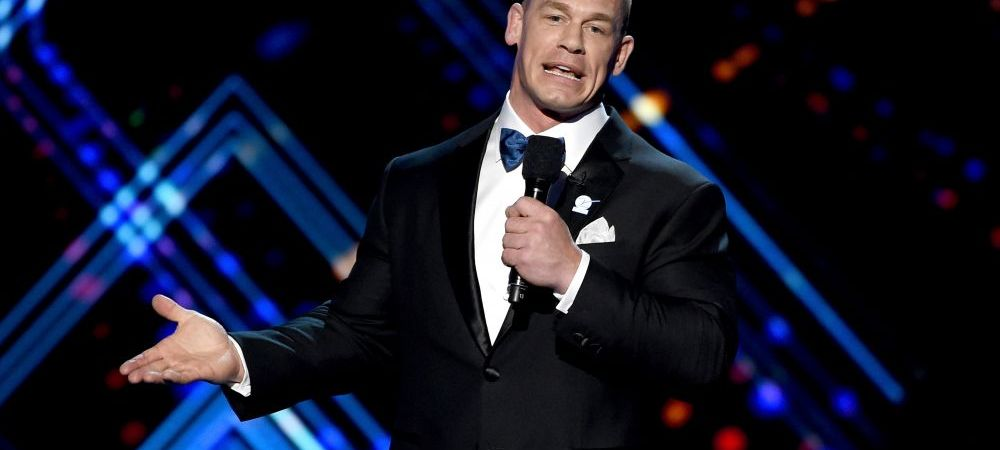 John Cena a prins rolul vietii la Hollywood! In ce film va juca starul din WWE
