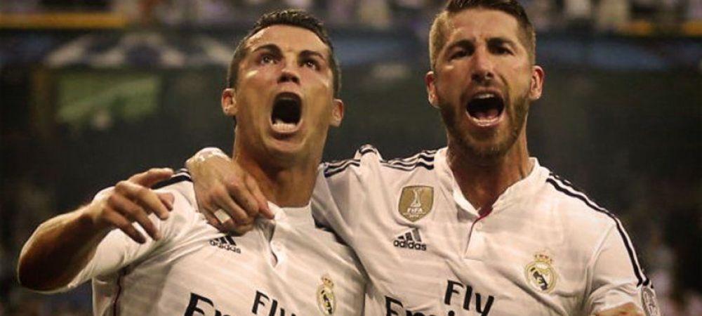 """Aroganta INCREDIBILA a lui Ronaldo: """"Sunt atacat pentru stralucirea mea! Insectele ataca lampile care stralucesc!"""""""