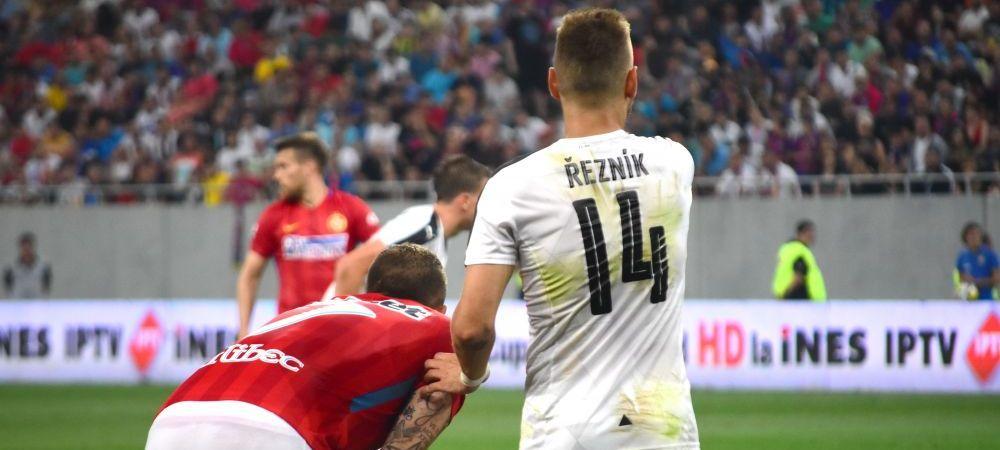 """""""Daca vin scouteri din strainatate si-l vad asa nu-l va cauta nicio echipa!"""" Alibec, avertizat dupa ultimul scandal la Steaua"""