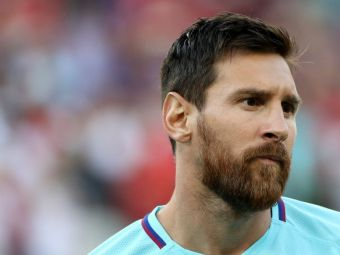 Topul in care Messi nu ar fi vrut niciodata sa fie pe primul loc! Cine este jucatorul platit cu 100.000 de euro mai putin decat merita