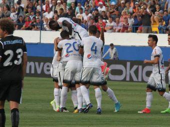 Anunt BOMBA: 3 echipe din Primera il vor pe ROBERTO CARLOS Ganea! Cu cine va negocia Hagi dupa meciul cu APOEL
