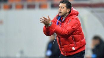 Dinamovistii vor se se intoarca calificati SI CU UN FOTBALIST din Spania. Jucatorul ofertat de Contra