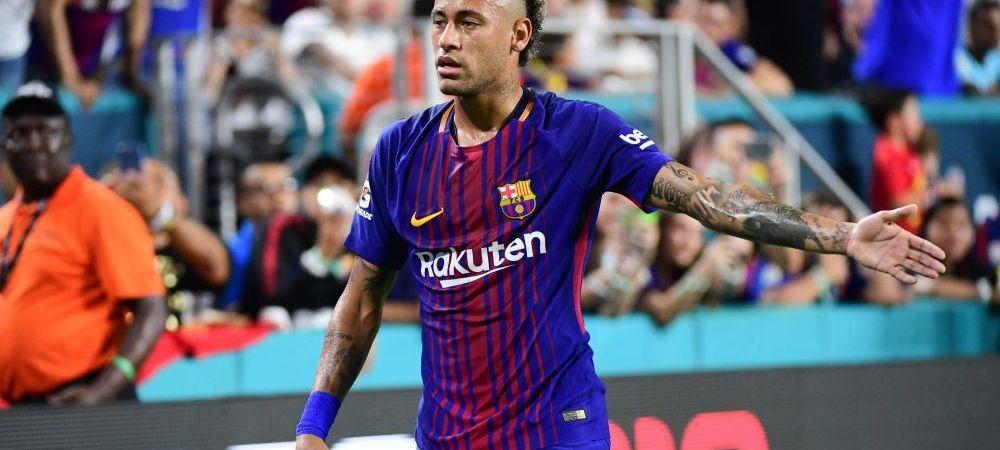 PSG a platit clauza de 222 de milioane de euro a lui Neymar! Decizia pe care urmeaza sa o ia FIFA