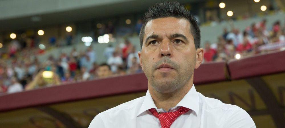 """""""De ce mi-a fost frica nu am scapat!"""" Reactia lui Contra, dupa 0-3 la Bilbao! Unde a ratat calificarea"""