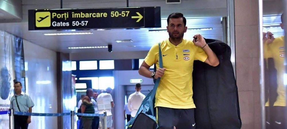 """""""Ne jucam sansa, o sa dam 100%"""" Dica, multumit de tragerea cu Sporting! Prima reactie"""