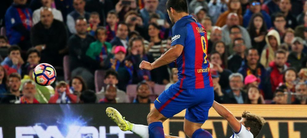 """""""Vor plati clauza!"""" Primul jucator pe care il aduce Barcelona dupa ce l-a pierdut pe Neymar! Transferul neasteptat al lui Valverde"""