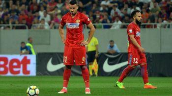 Veste URIASA pentru stelisti inaintea dublei cu Sporting! Cand revine Budescu pe teren