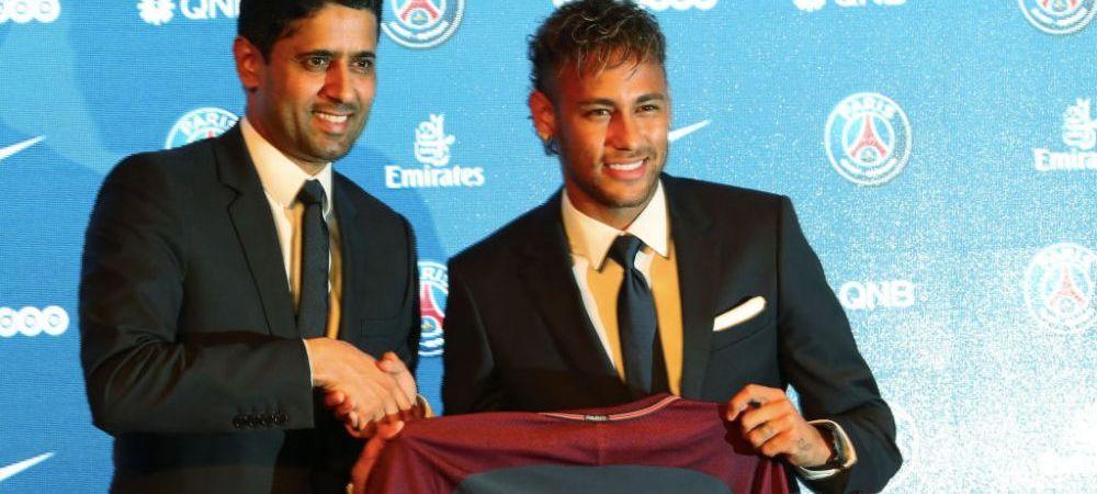 Neymar nu e principalul favorit! Ce cota are noul jucator al lui PSG sa devina golgheterul Frantei