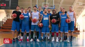 Romania vrea sa faca marea surpriza la Campionatul European! Jucatorii s-au incalzit la Untold pentru turneu