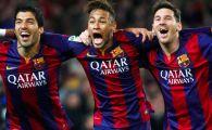 """BOMBA DE ULTIMA ORA: """"Agentul sau e la Barcelona!"""" Barca i-a gasit inlocuitor lui Neymar chiar la PSG!"""