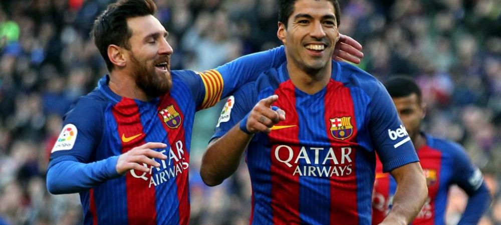 I-a spus 'DA' Barcelonei: se face transferul de 100 de milioane! Cine vine in locul lui Neymar