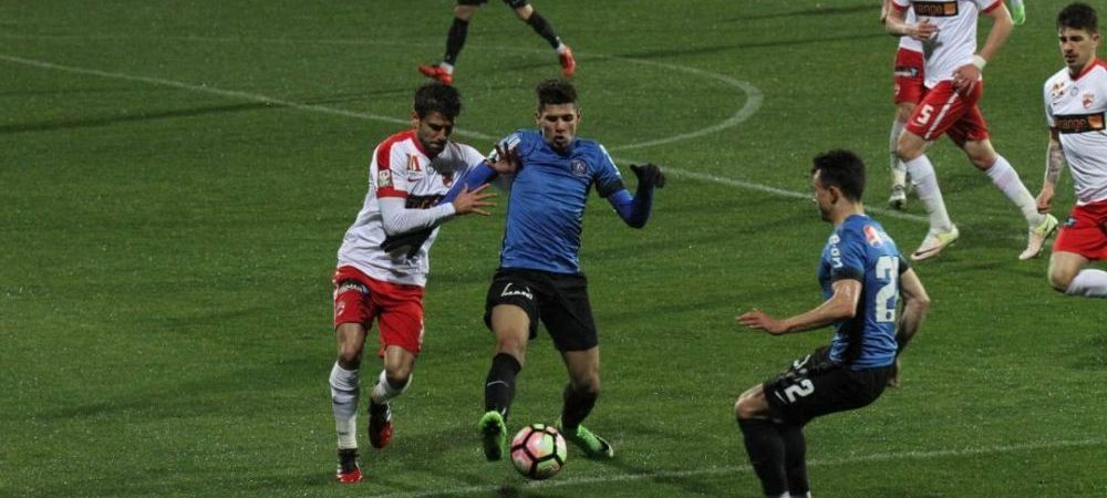 Hagi l-a facut PRAF, dar ofertele vin in continuare! Ce club din Serie A il vrea pe Florinel Coman
