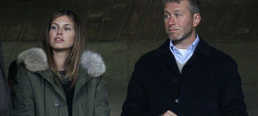 """Roman Abramovich divorteaza de a 3-a sotie: """"Dupa 10 ani impreuna am luat aceasta decizie"""""""