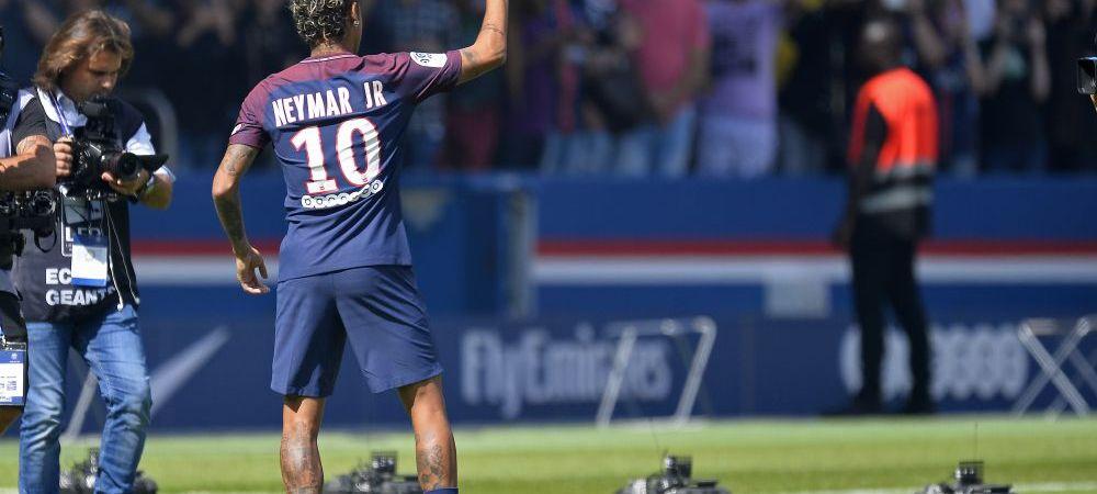 Inca un SOC pentru Barcelona! Jucatorul care trebuia sa ii ia locul lui Neymar este la un pas de Real Madrid