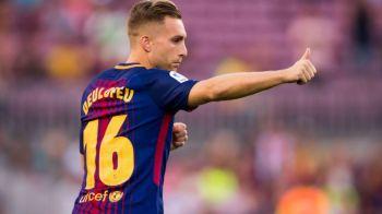 """Face Barcelona o incercare """"a la Steaua""""? :) Varianta de criza pentru inlocuirea lui Neymar"""