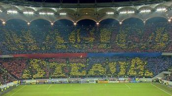 """Este isterie!"" Cate bilete s-au vandut in doar 24 de ore pentru returul Stelei cu Sporting!"