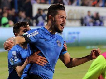 EXCLUSIV   Gabi Iancu si-a gasit echipa, dupa ce a negociat si in Cipru! In ce tara va juca fostul jucator al Viitorului si al Stelei