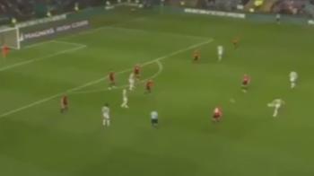 Gol FABULOS al unui jucator de la Celtic! A sutat de la 40 de metri VIDEO
