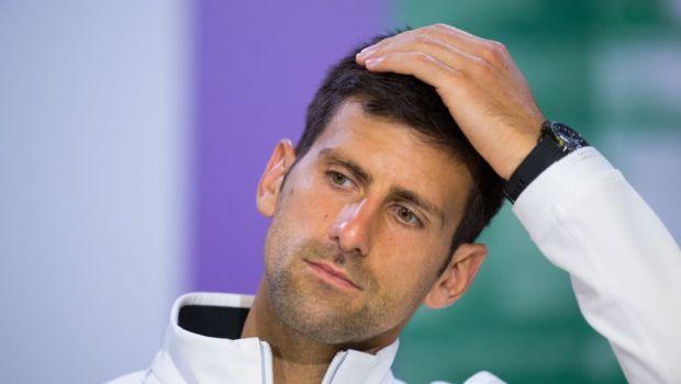 """Novak Djokovic, acuzat de dopaj! """"Eu spun doar ce se aude in culise"""""""