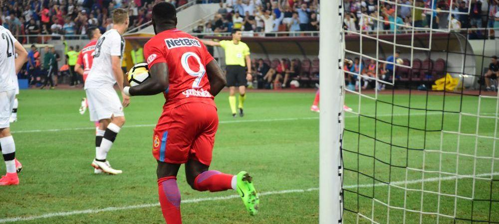Vestea URIASA primita de Steaua inainte de duelurile cu Sporting! Ce scrie site-ul UEFA