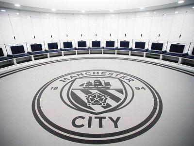 Luxul in care Manchester City isi tine fotbalistii de sute de milioane! Cum arata vestiarele si camerele de relaxare ale jucatorilor pe Etihad