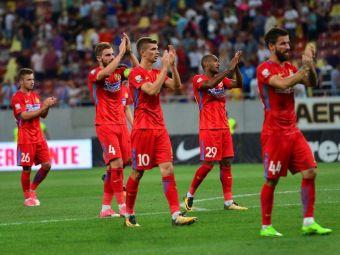 Dupa ce a eliminat-o pe Viitorul, APOEL transfera un jucator de la STEAUA. Oferta de ULTIMA ORA