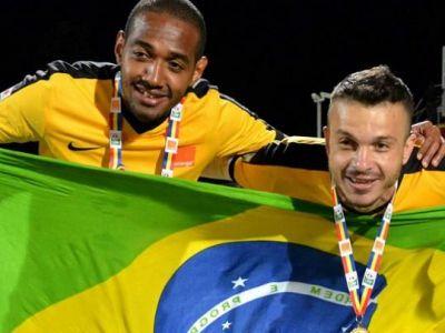 Prima reactie a brazilianului De Amorim dupa oferta de imprumut din Cipru. Mijlocasul, cu gandul la Sporting