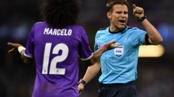 UEFA a trimis la Sporting - Steaua arbitrul finalei UEFA Champions League de anul acesta! Cine va oficia meciul de la Lisabona