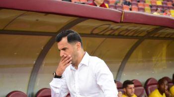 Lovitura pentru Steaua: doi titulari nu vor juca la Lisabona dupa ce s-au accidentat aseara!