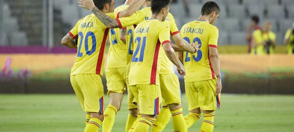 Daum a anuntat lotul pentru meciurile cu Armenia si Muntenegru! Ivan, convocat, Budescu pe lista aditionala!