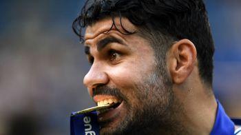 """""""M-au tratat ca pe un CRIMINAL!"""" Diego Costa a rabufnit dupa razboiul cu Conte! Anuntul exploziv facut de atacant"""