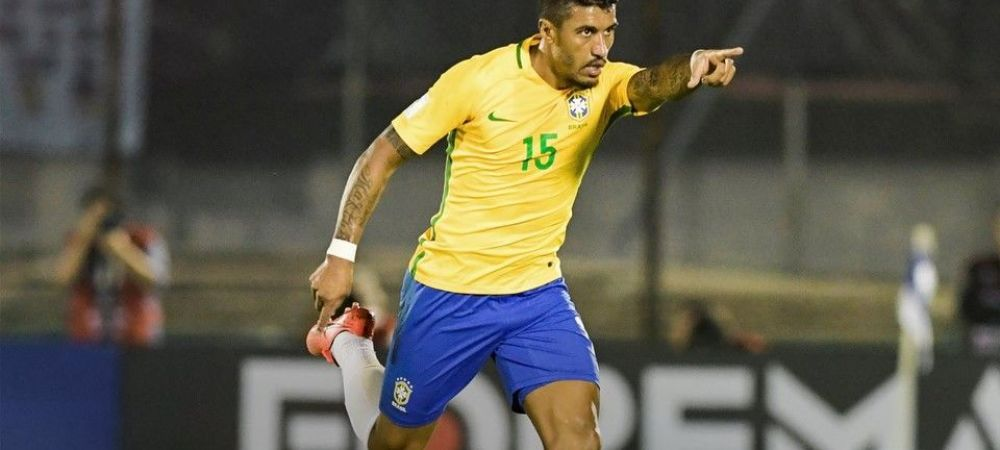 Barcelona l-a transferat pe Paulinho pentru 40 de milioane! Brazilianul, prezentat joi!