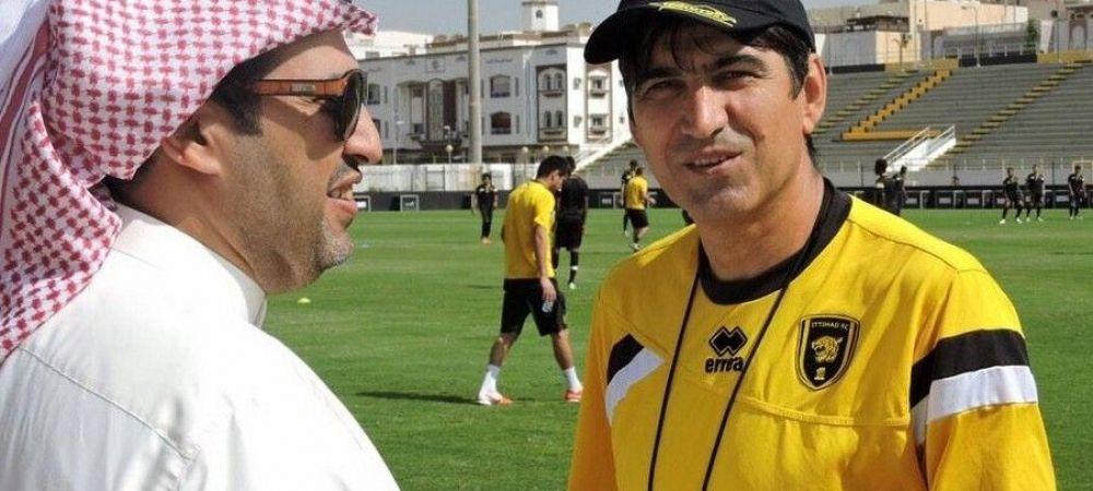 EXCLUSIV Victor Piturca, aproape de a semna cu Zamalek. Fostul selectioner a cerut un salariu urias