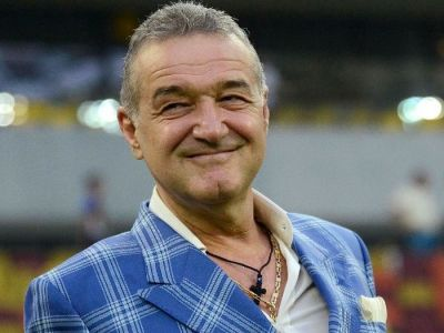 """Prima reactie a lui Becali: """"Cu 50.000 de oameni in spate, o putem invinge pe Sporting!"""" Veste excelenta: Budescu joaca in retur!"""