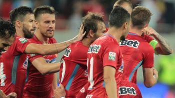 """""""Umpleti National Arena, putem face un meci mare de tot!"""" Returul Steaua - Sporting se vede la ProTV, miercurea viitoare"""
