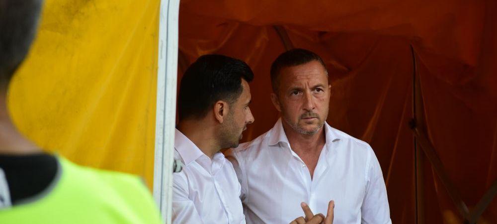 """MM sare in apararea lui Enache: """"Niciun fundas dreapta nu ajungea sa traga de acolo"""" Mesaj pentru portughezi: """"O sa simta presiunea la retur"""""""