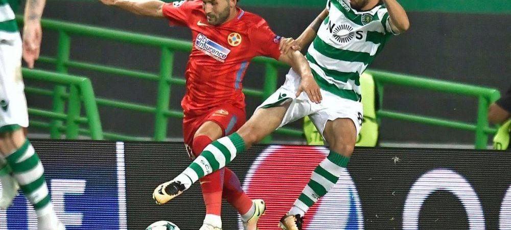 """Un egal amar! Portughezul care a vazut alt meci :) """"Au avut noroc, au venit sa stea cu toata echipa in careu"""""""
