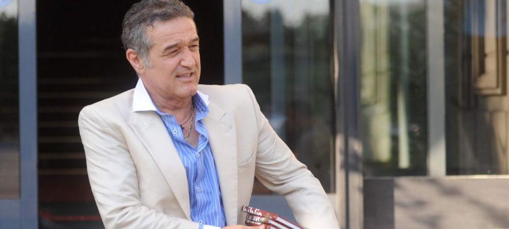 UEFA il contrazice pe Becali! Cu ce suma va fi premiata Steaua, daca se califica in grupele Champions League