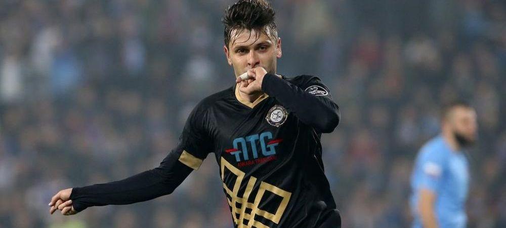 Rusescu si Szukala, DATI AFARA din Turcia! UPDATE Rusescu vine la Steaua daca vrea Dica
