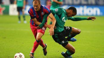 Kapetanos, aproape de revenirea in Liga I! Negociaza cu revelatia startului de sezon