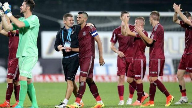 Anunt INCREDIBIL pentru o echipa de liga a 3-a! Revolutie: semneaza Minca, stelistul Rusu si Hamed Kone! Ce alte transferuri mai fac