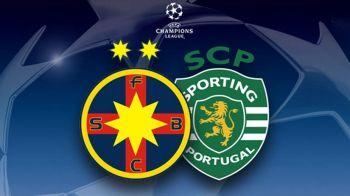 Steaua a OPRIT vanzarea online! Cate bilete au mai ramas pentru meciul cu Sporting