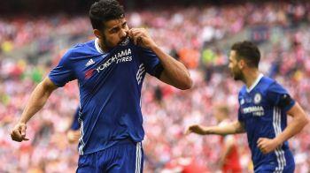 "Diego Costa le-a raspuns oficial celor de la Chelsea: ""Lasati-ma sa plec!"" A anuntat singura echipa la care vrea sa joace"