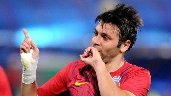 """""""Ar fi foarte greu sa prinda echipa, nu stiu daca ii va conveni!"""" Motivul pentru care ar putea sa pice transferul lui Rusescu"""