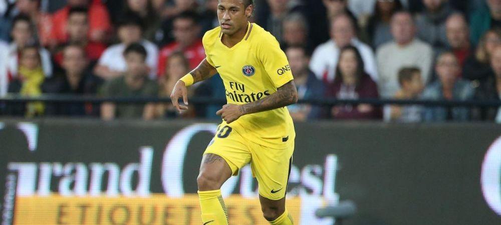 Seicii sunt in ALERTA! PSG poate fi exclusa din Liga Campionilor din cauza lui Neymar! Veste devastatoare
