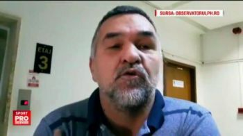 """Primaria vrea sa-i INCHIDA barul lui Doroftei din Ploiesti: """"Voi ajunge muritor de foame!"""" VIDEO"""