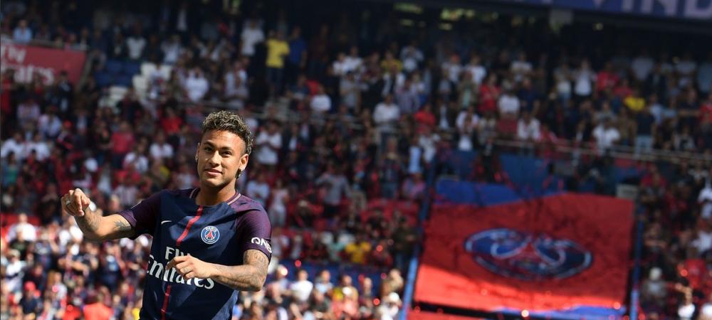 Surpriza URIASA la Paris! O SUPER VEDETA PLEACA dupa transferul lui Neymar. Ce club il ia la pret de SOLDURI