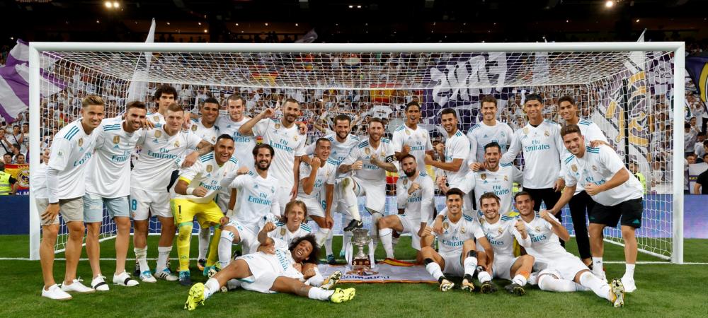 Tradarea de 100 de milioane de euro! Afacere MONSTRUOASA in Galaxia Real Madrid! Cine va fi noul portar al clubului din 2018